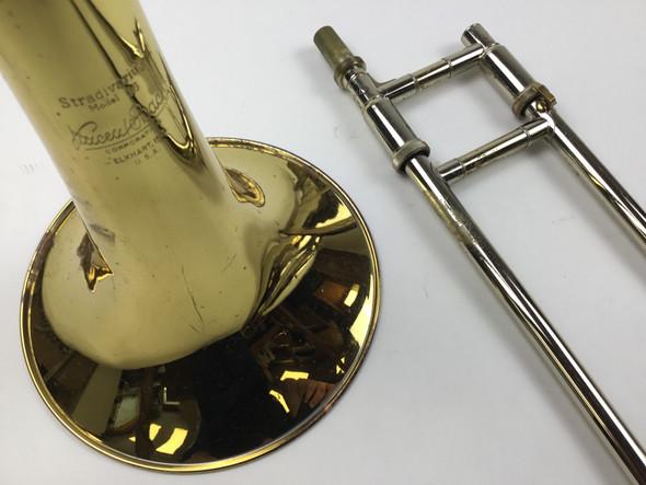 Used Bach LT16M/16 Bb Tenor Trombone (SN: 23065)