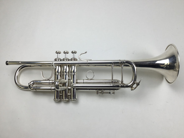 Used Bach 37 Bb Trumpet (SN: 289781)