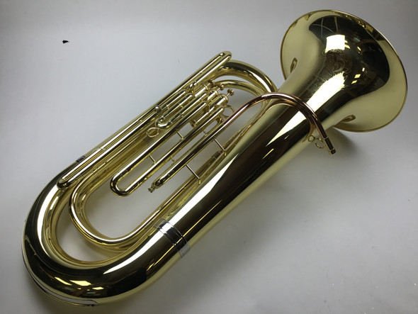 Used Dillon 995 BBb Tuba (SN: 010227)