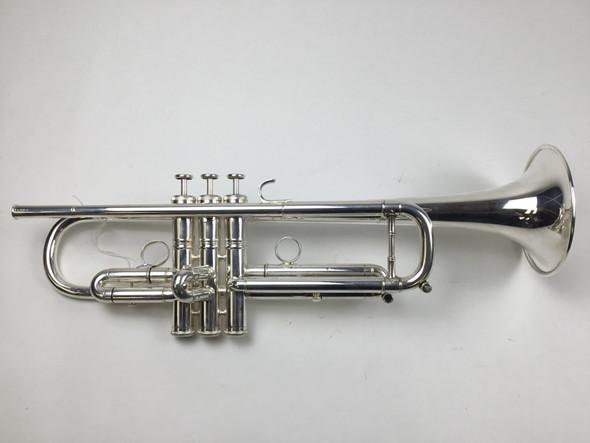 Used Kanstul 1500B Bb Trumpet (SN: 4784)