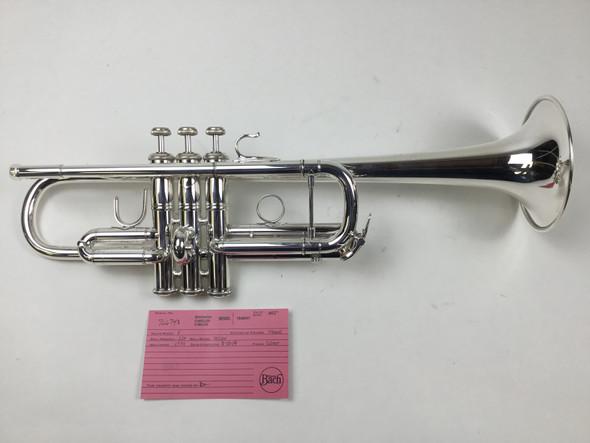 Demo Bach C190SL229 C Trumpet (SN: 766748)