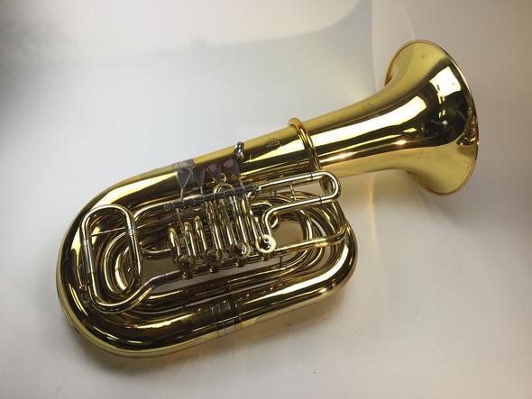Used Musica CC Tuba (SN: 22620)