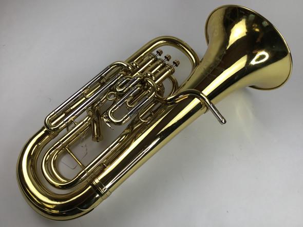 Used Besson 968 Euphonium (SN: 486585)