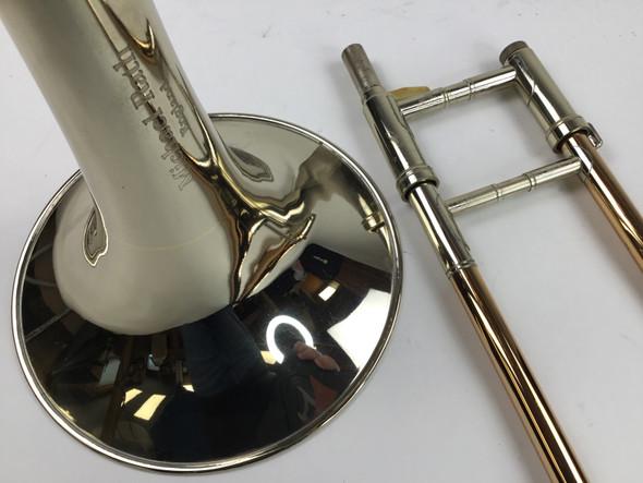 Used Rath Bb/F Tenor Trombone (SN: 400B)
