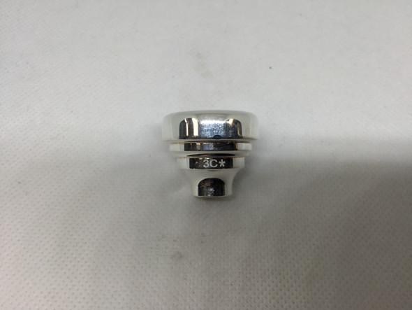 Used Osmun 3C* trumpet top [174]