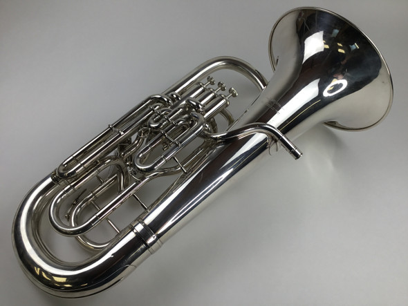Used Willson 2900 Bb Euphonium (SN: 10754)