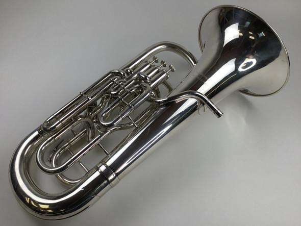 Used Willson 2900 Bb Euphonium (SN: 10754)
