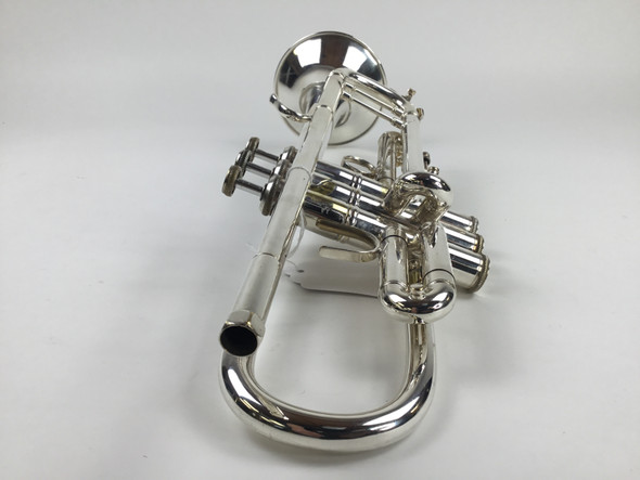 Used Bach 37 Bb Trumpet (SN: 549335)
