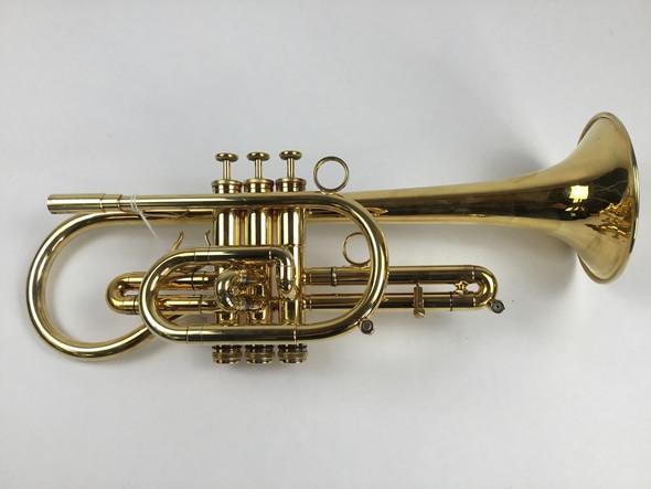 Used Blackburn Bb Cornet (SN: 425)