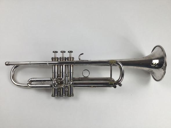Used Callet New York Bb Trumpet (SN: F3878)