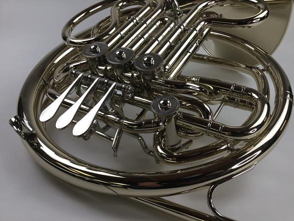 Used Yamaha YHR-668ND French Horn (SN: 021121)