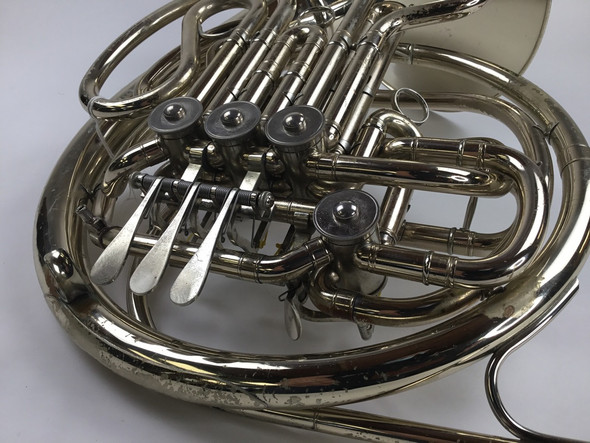 Used Yamaha YHR-668ND French Horn (SN: 001224)