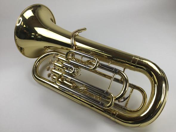 Used Yamaha YEP-321 Bb euphonium (SN: 131047)