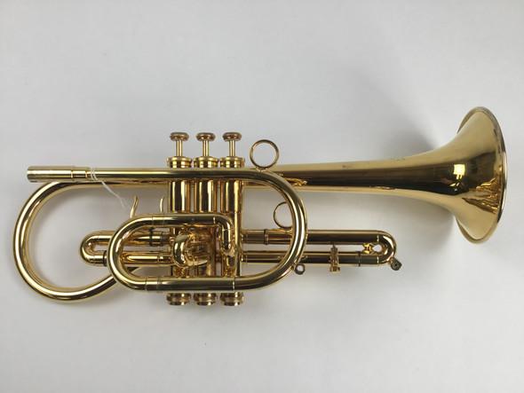 Used Blackburn Bb Cornet (SN: 382)