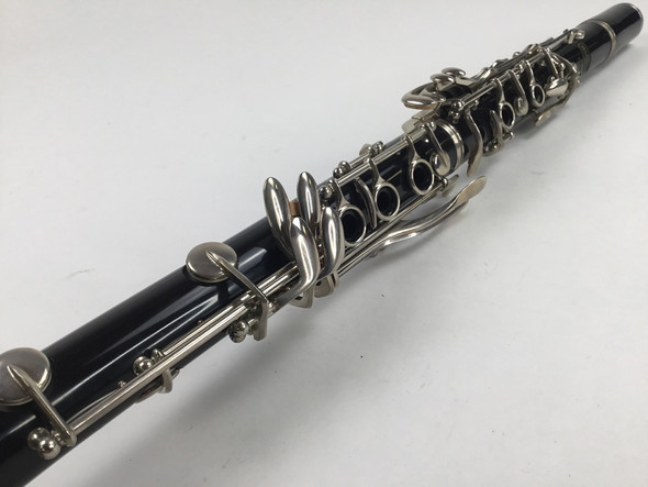 Used Bundy 577 Resonite Bb Clarinet (SN: 899926)