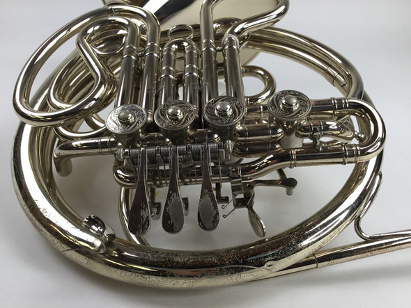 Used Yamaha YHR-866ND French horn (SN: 001393)