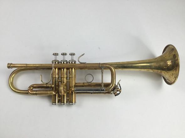 Used Larson Brasswerks GFT XK C Trumpet [23129]