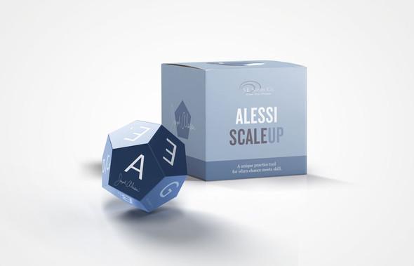 Alessi ScaleUP