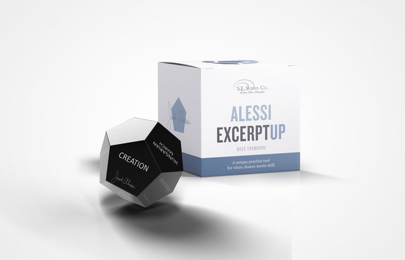 Alessi ExcerptUP
