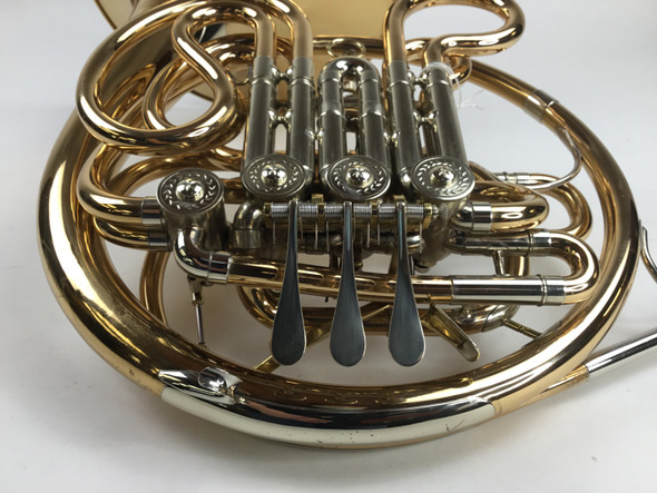 Used Paxman 25L  French Horn (SN: 2285)