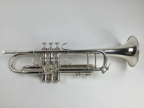 Used Bach 37 Bb Trumpet (SN: 450023)