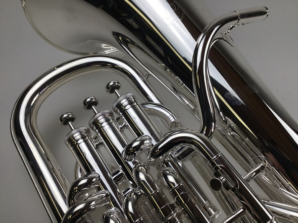 Demo John Packer JP274 Euphonium (SN: 27411066)