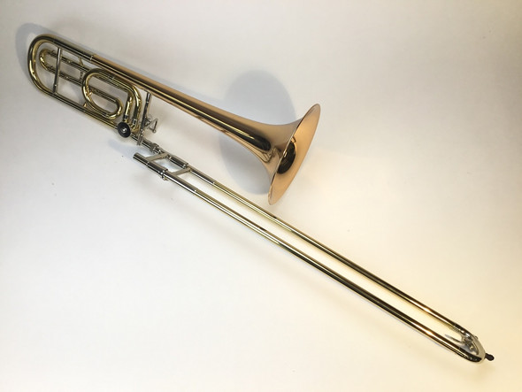 Demo Courtois 440BR-1-0 Legend Bb/F Trombone (SN: 41889)
