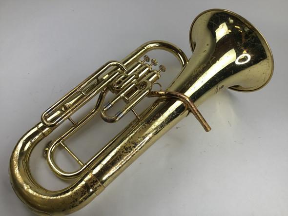 Used Yamaha YEP-201 Bb Euphonium (SM: 043159)
