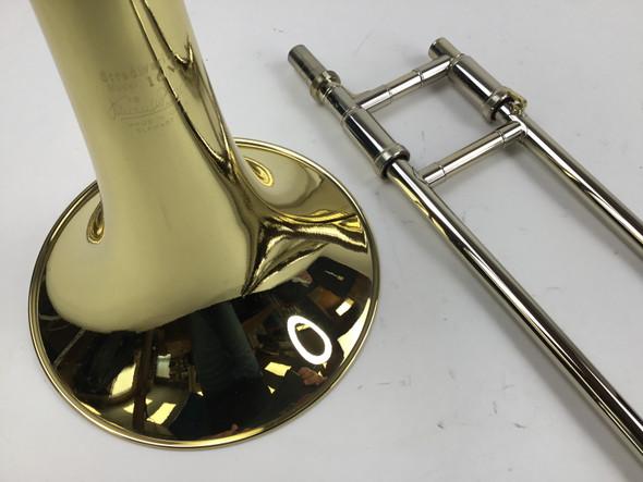 Used Bach LT16M Bb Tenor Trombone (SN: 159681)