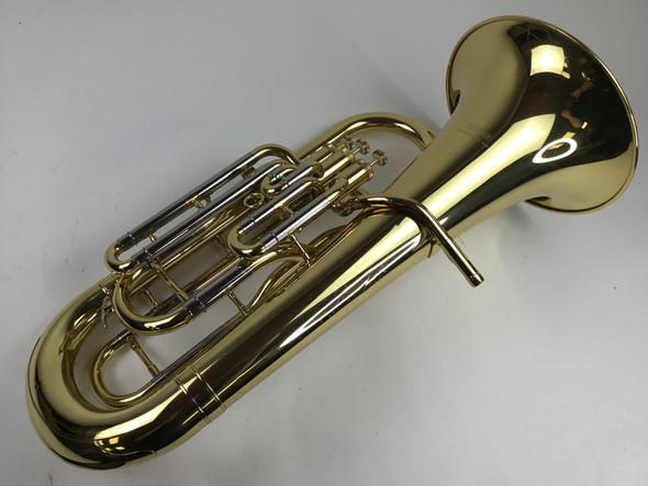 Used Yamaha YEP-321 Euphonium (SN: 127800)