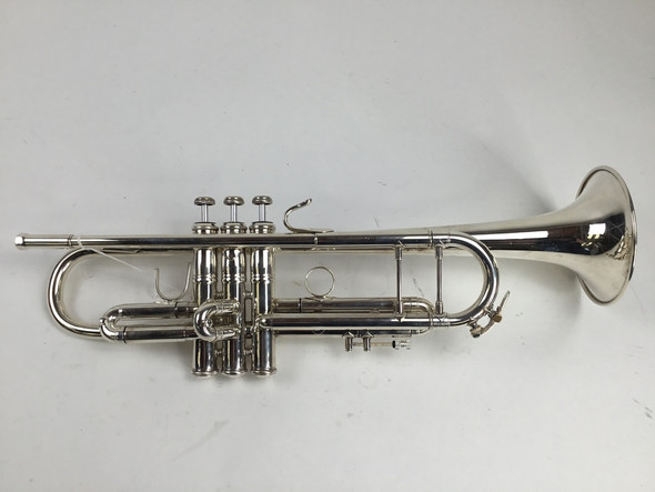 Used Bach LT43G (STD Bell) Bb Trumpet (SN: 13XX99)