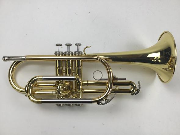 Used Yamaha YCR-2310 Bb Cornet (SN: 303233A)