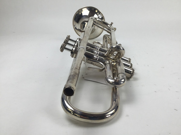 Used Bach 37 Bb Trumpet (SN: 204796)