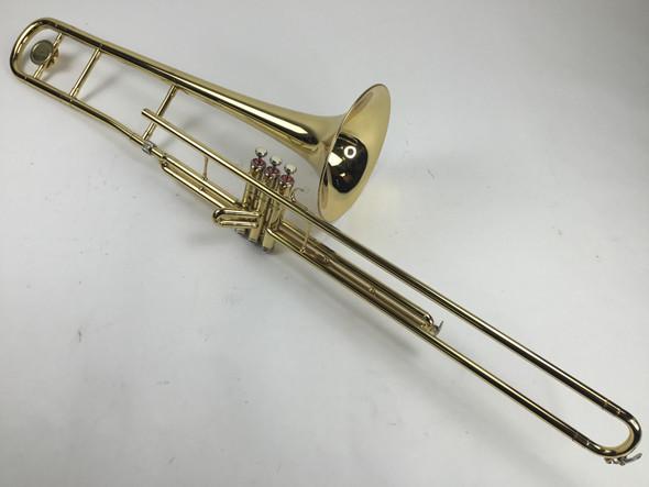 Used Rossetti Bb valve trombone (SN: 3)