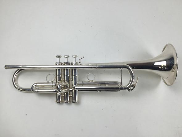 Used Schilke S32 Bb Trumpet (SN: 44940)