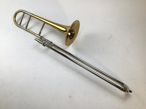 Used Bach 39 Eb Alto Trombone (SN: 25138)