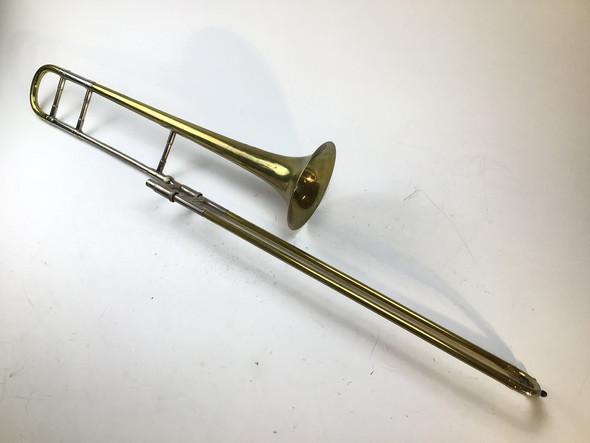 Used Bach NY 6 (iii) Bb Tenor Trombone (SN: 267)