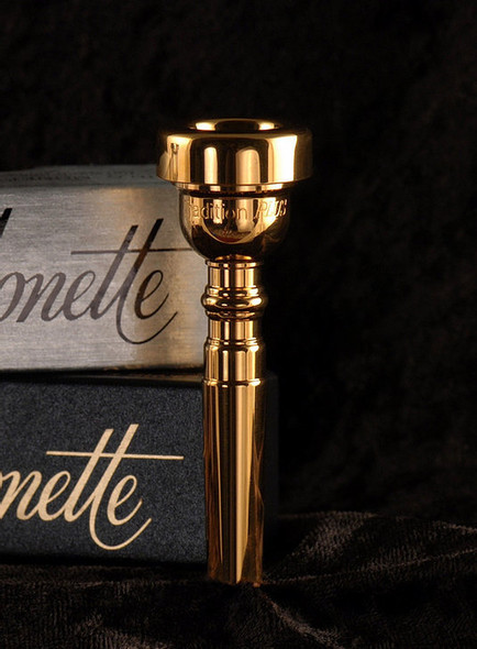 Monette Tradition PLUS Trumpet Mouthpiece
