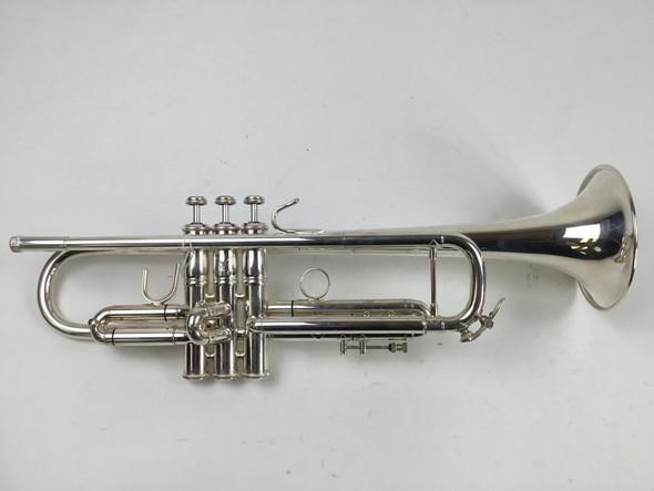 Used Bach LR37 Bb Trumpet (SN: 318247)