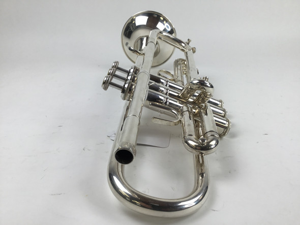 Used Bach LR37 Bb Trumpet (SN: 318247)