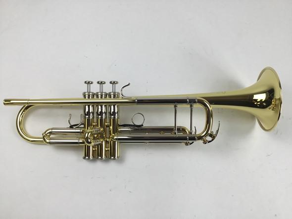 Used Yamaha YTR-8345 Gen 2 Bb Trumpet (SN: 554930)