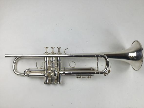 Used LA Benge 3X Bb Trumpet (SN: 38890)