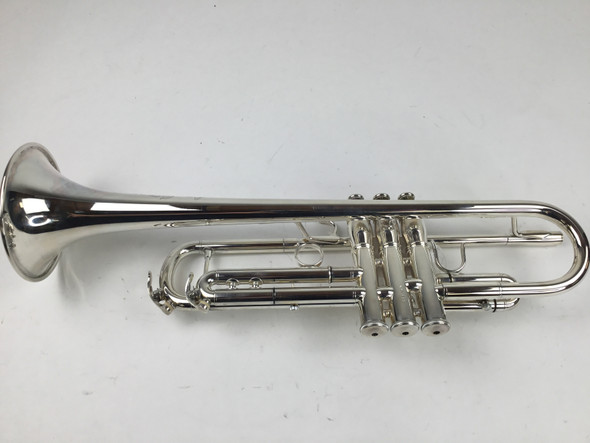 Used Jupiter XO 1600i Bb Trumpet (SN: M17348)
