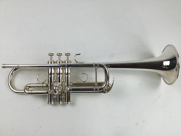 Demo Yamaha YTR-9445NYSII Gen 2 C Trumpet (SN: D31388)