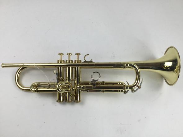 Used Olds Mendez (Fullerton, CA) Bb Trumpet (SN: 583692)