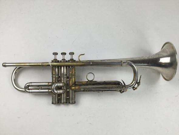 Used Conn 22B Bb Trumpet (SN: 272536)