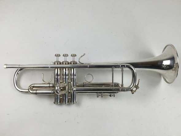 Used Bach 72 Bb Trumpet (SN: 685096)