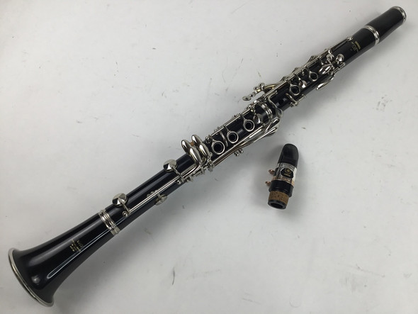 Used Yamaha YCL-20 Bb Clarinet (SN: 046899A)