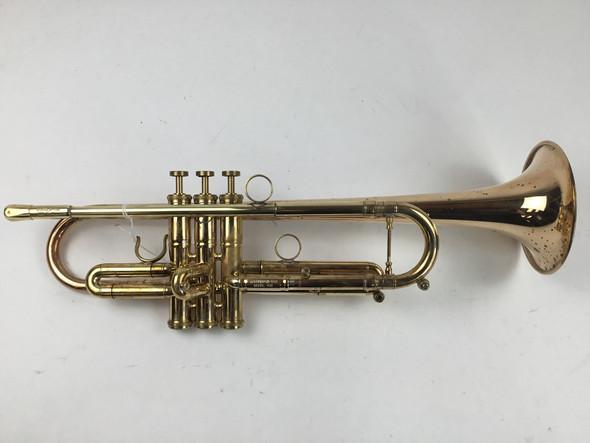 Used Warburton 432 Bb Trumpet (SN: 059)