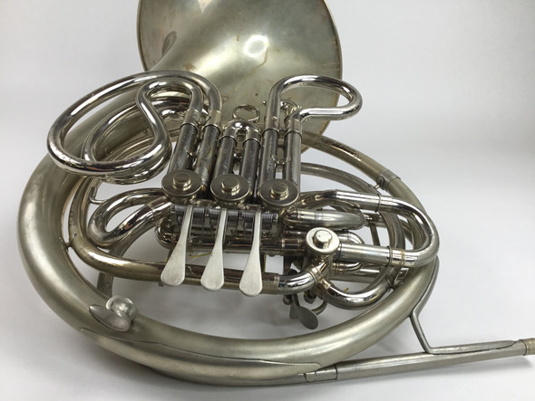 Used Conn 8D Double French horn (SN: 39 273467)
